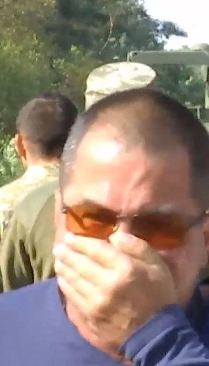 На главной площади Харькова состоится церемония прощания со всеми жертвами крушения под Чугуевом
