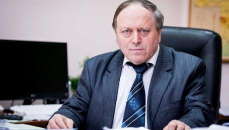 У Києві від коронавірусу помер декан географічного факультету університету Шевченка Олійник
