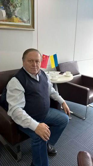 Ярослав Олійник