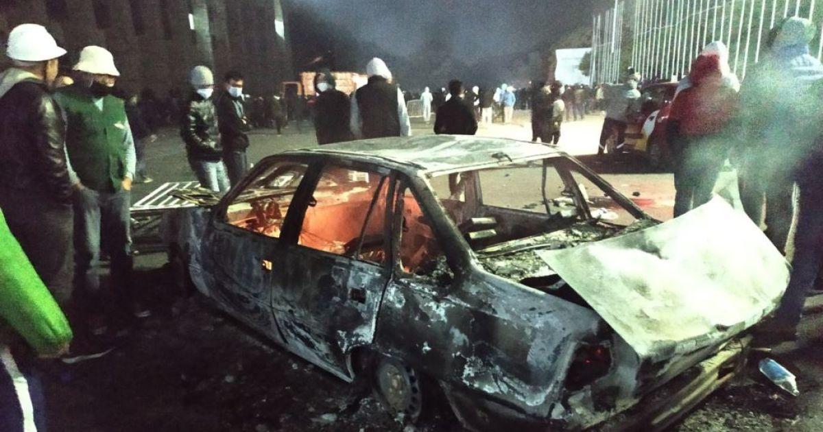 В Кыргызстане число пострадавших в результате протестов перевалило за тысячу: какова ситуация в столице