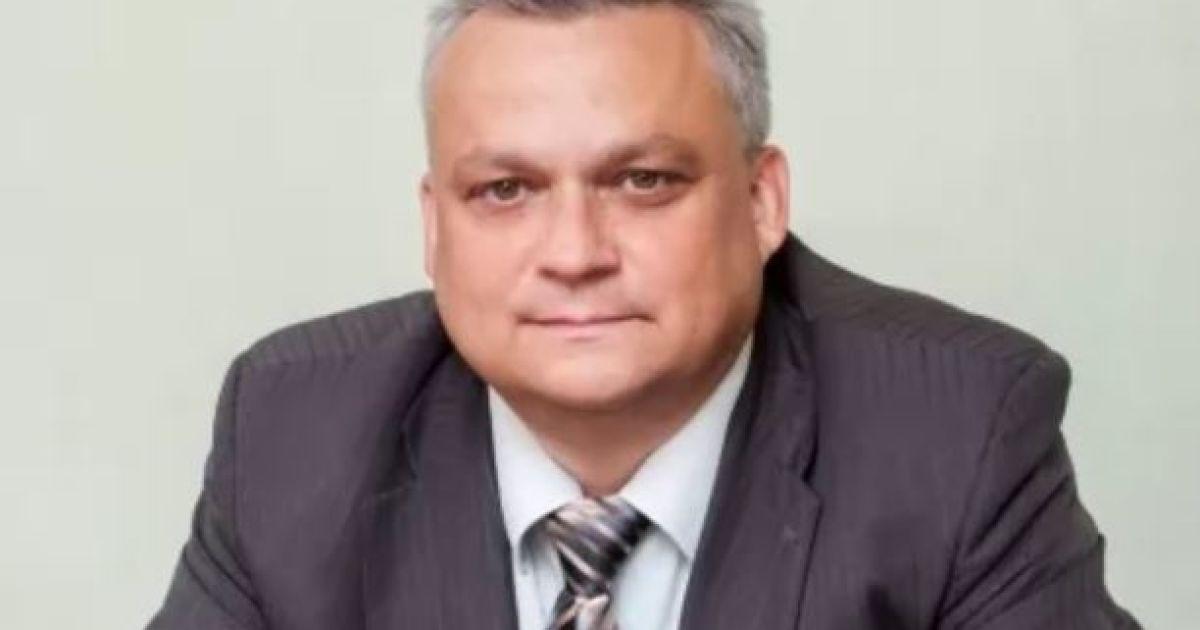 Под Киевом умер директор школы, в которой скрывали правду о коронавирусе