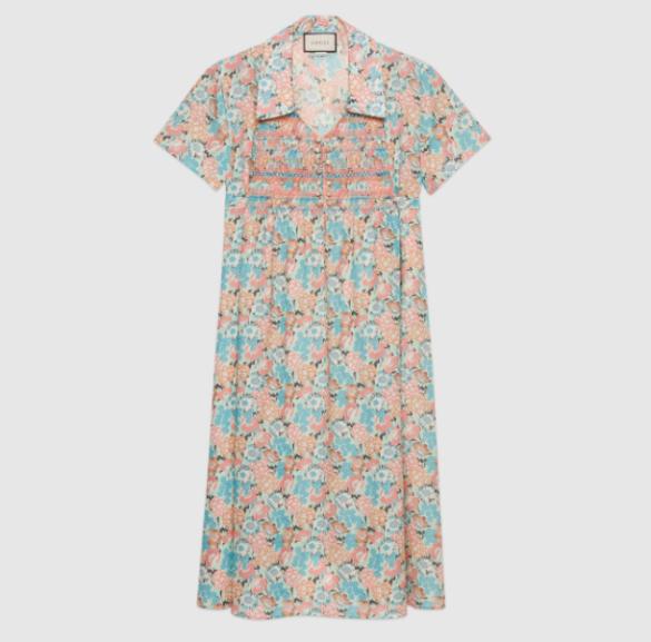 Платье для мужчин от Gucci_2