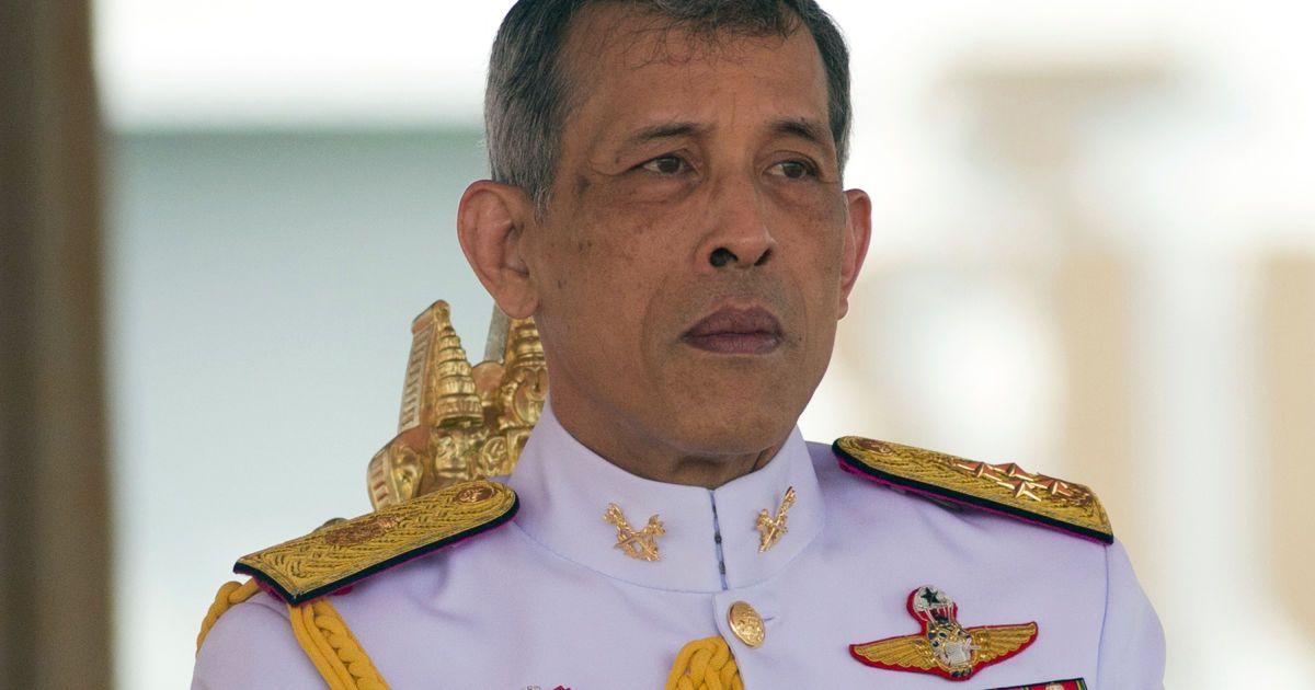 Король Таиланда помиловал 16 украинцев: семерых полностью освободили из-под стражи
