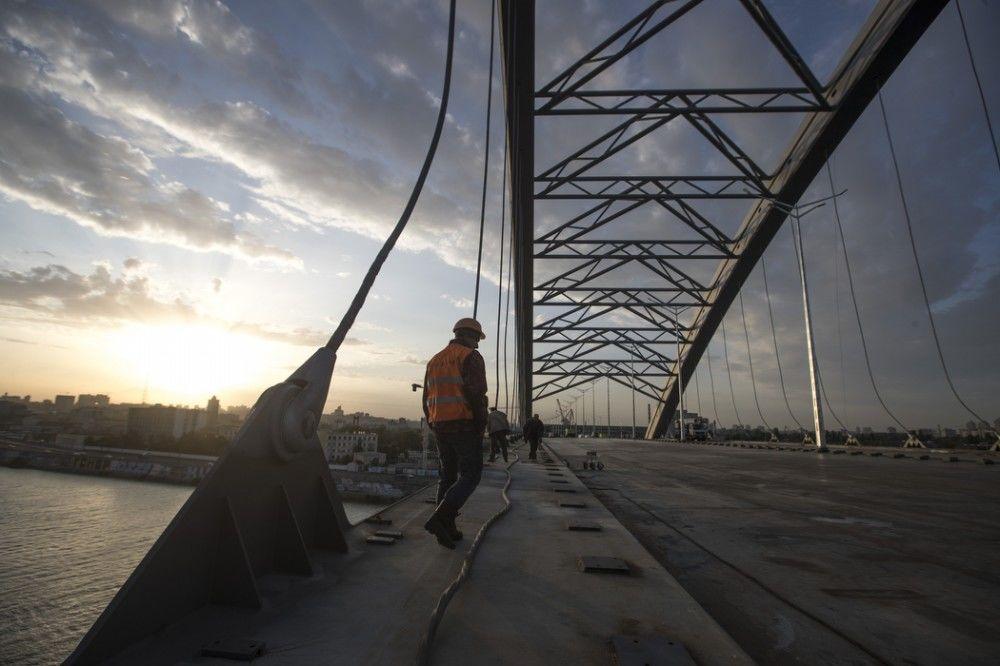 Подільсько-Воскресенський міст 2