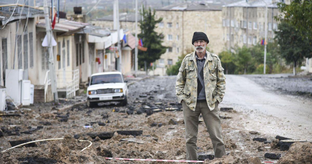Зрив чергового перемир'я: Вірменія та Азербайджан звинувачують один одного в обстрілах