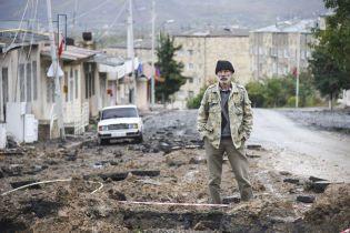 Срыв очередного перемирия: Армения и Азербайджан обвиняют друг друга в обстрелах
