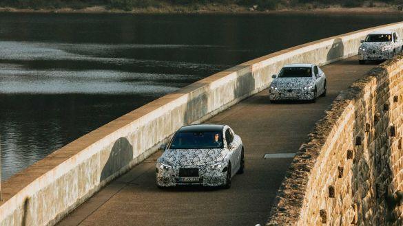 Електрокари Mercedes-Benz