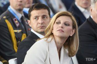Що одягне Олена Зеленська: президент і перша леді України зустрінуться з подружжям Кембриджів
