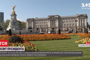 Новое стратегическое партнерство: Украина и Великобритания должны подписать масштабный договор о сотрудничестве