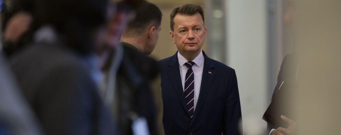 У Польщі коронавірус почав активно ширитись серед міністрів