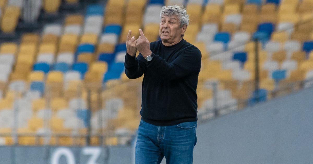 Конфлікт у півфіналі Кубка України: стало відомо, що кричав Луческу фанатам (відео)