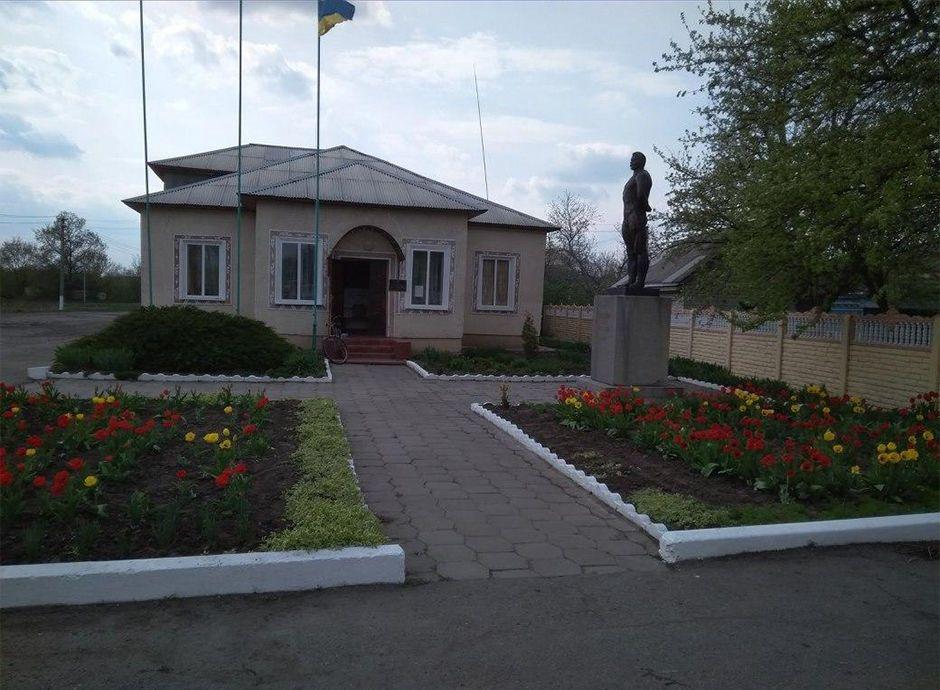 Музей Івана Піддубного. Фото: facebook.com.museumpoddubny