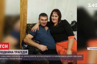 В Херсонской области во время родов умерла 36-летняя роженица и ее ребенок