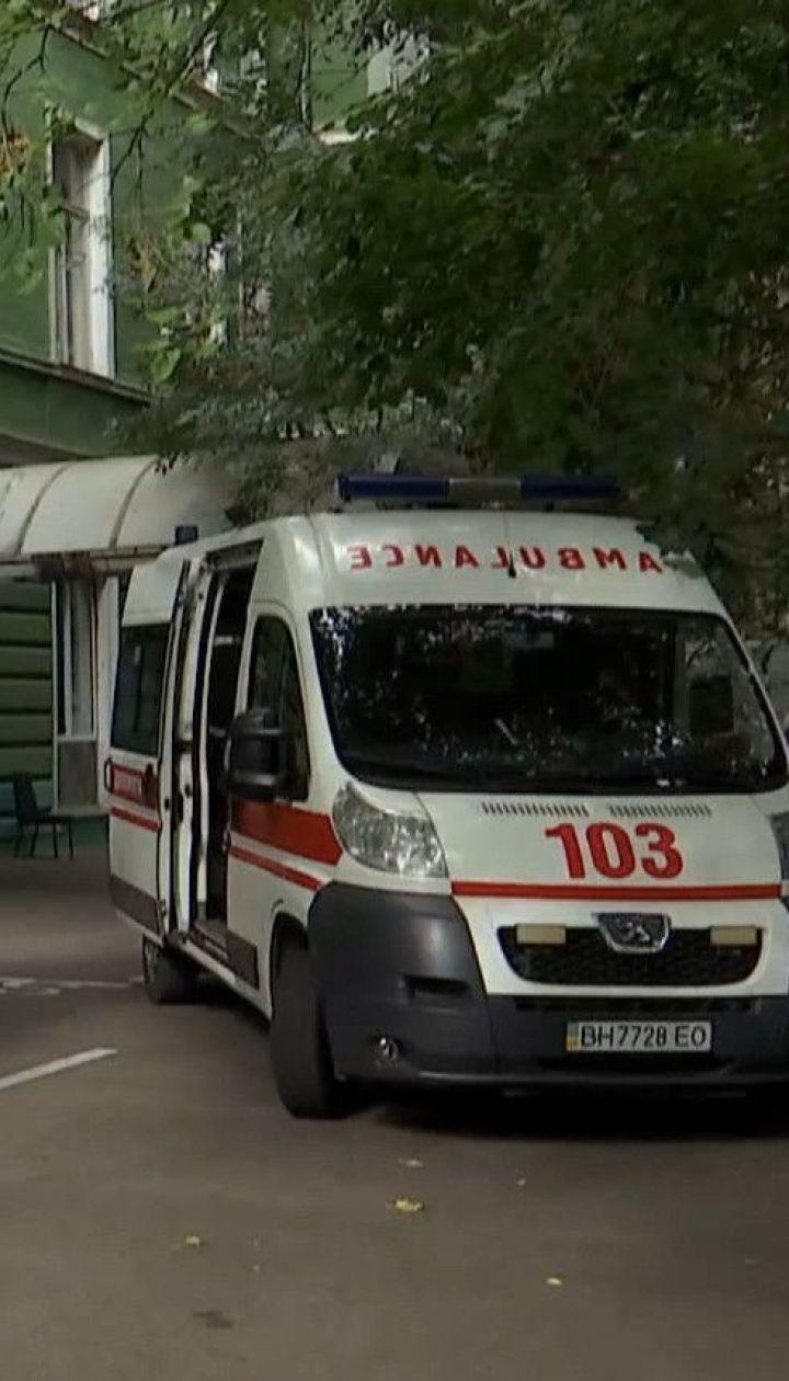 В Одеському обласному клінічному медцентрі, де лікують хворих на COVID-19, закінчується медичний кисень