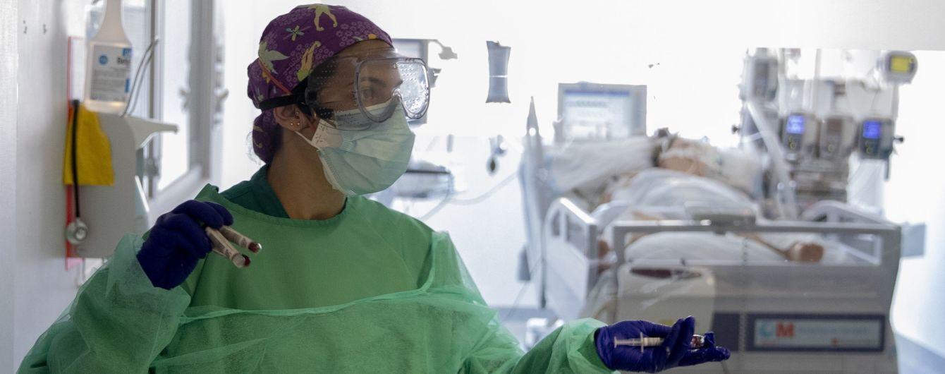 Коронавірус в Україні 9 жовтня: безкоштовні тести в приватних лабораторіях та нові карантинні зони