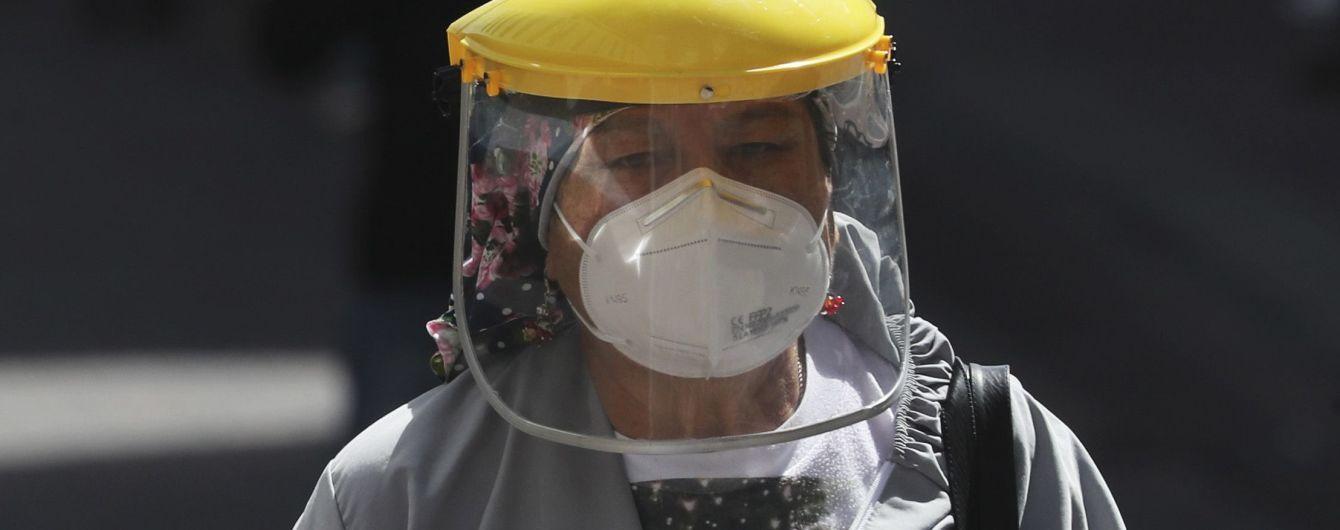 Стовідсотковий масковий режим і закриття закладів через порушення: Суми посилюють карантинні обмеження