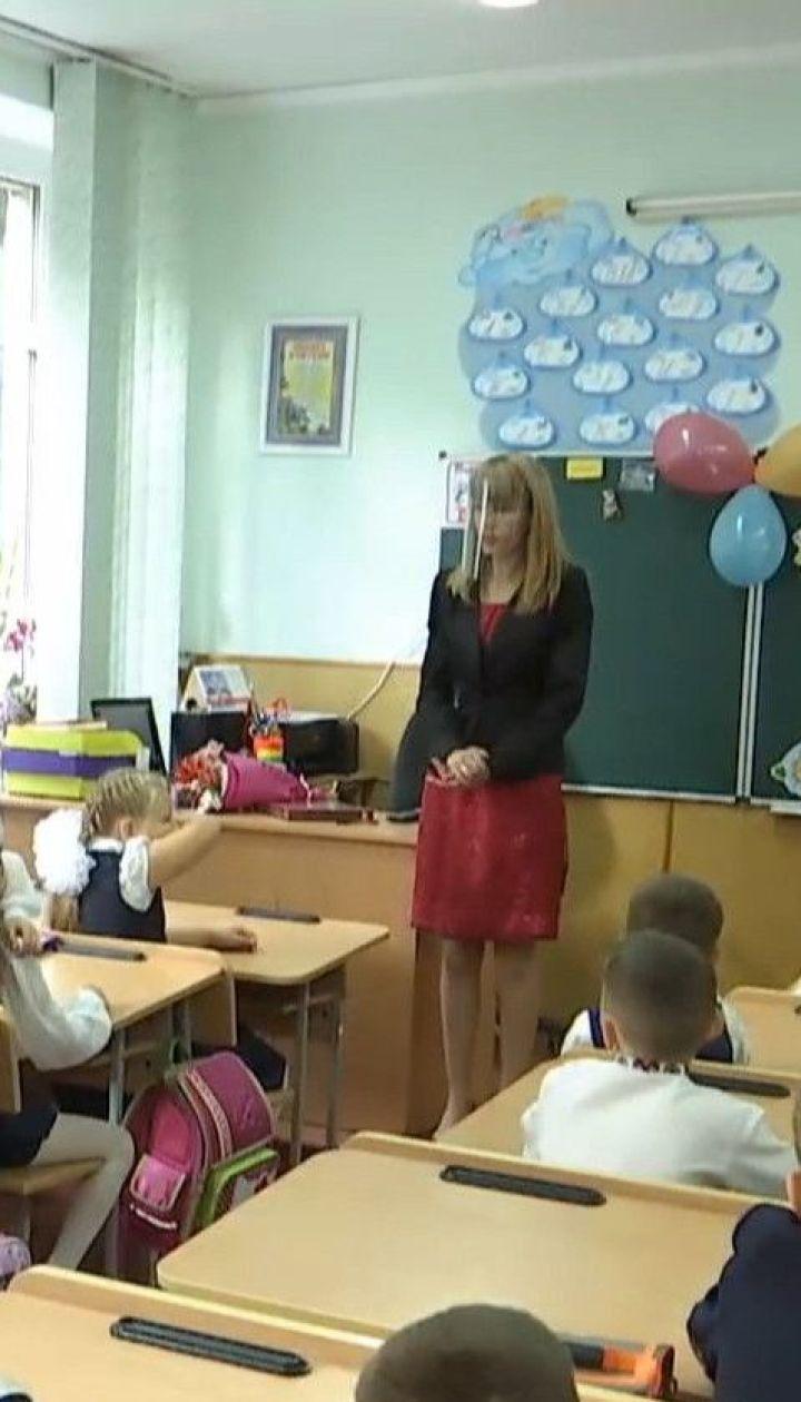 Аби синхронізувати навчання в школах і місцеві вибори, Міносвіти рекомендує піти на канікули з 21 жовтня