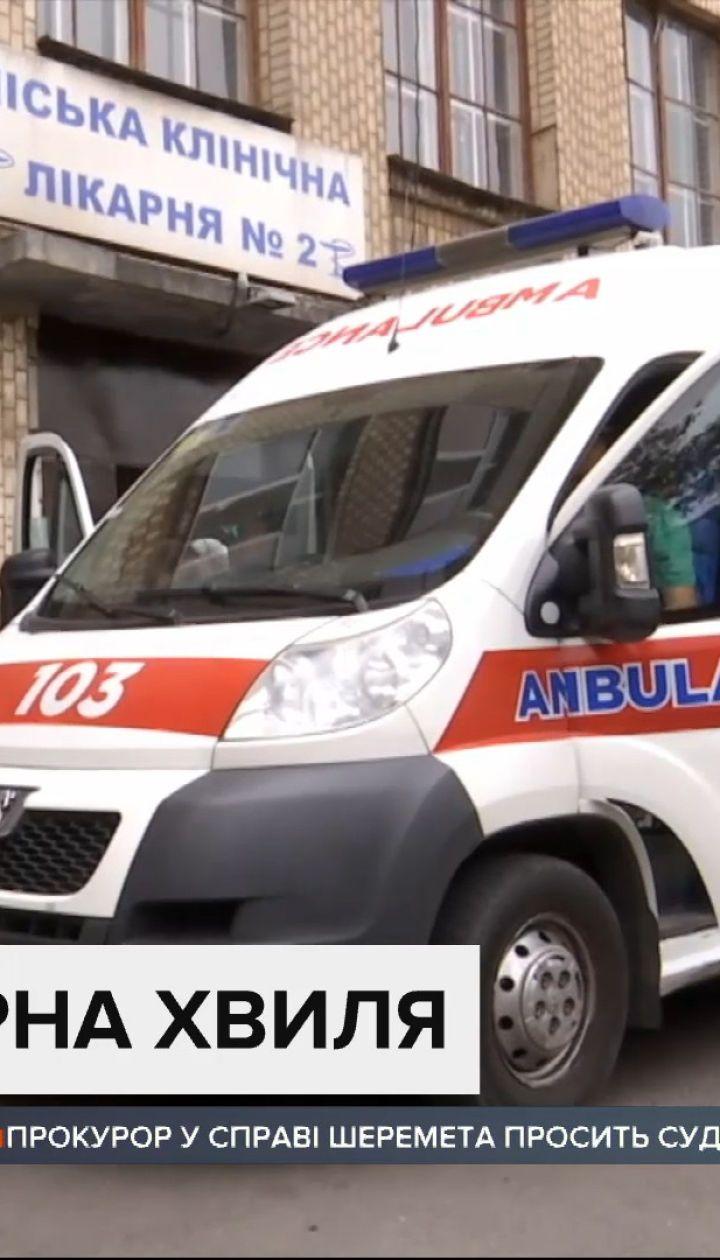 Мощный взрыв ночью разрушил двухэтажный дом в Днепре