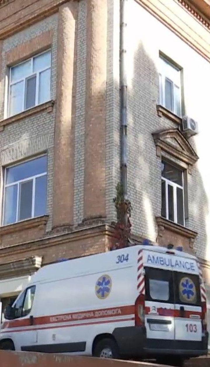 Харківські лікарні переповнені пацієнтами з коронавірусом