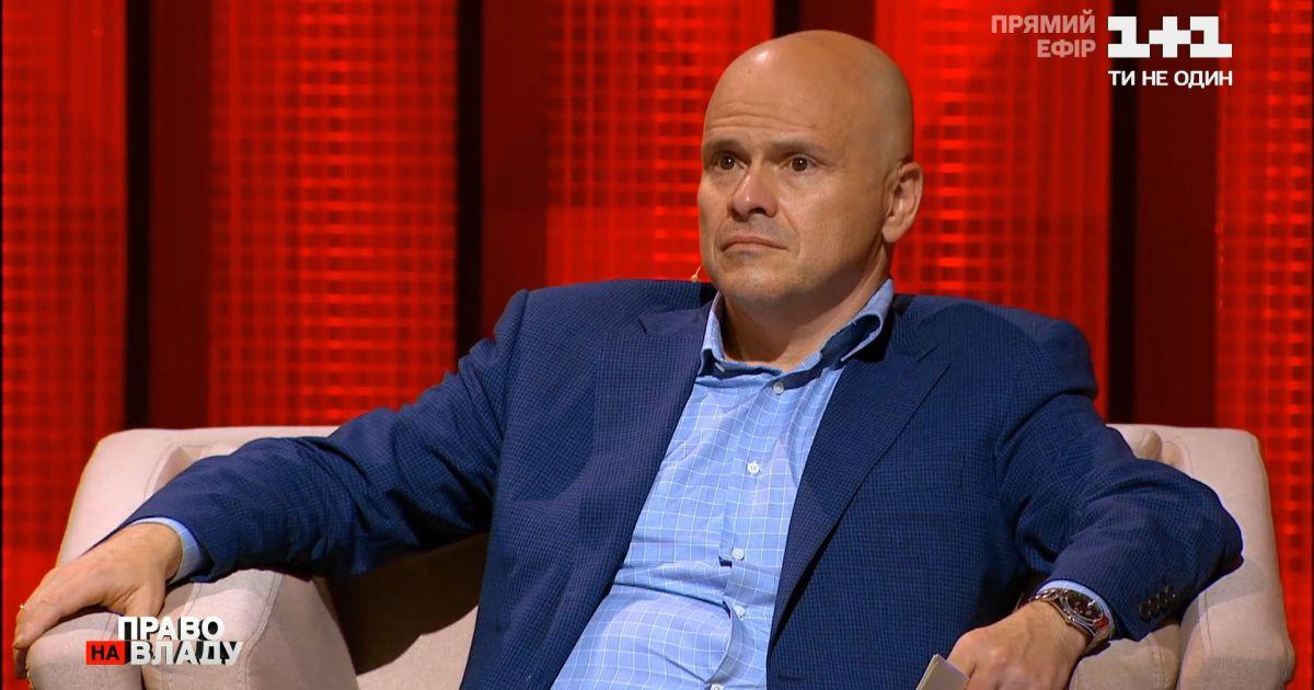 """""""Еще одного большого локдауна не переживем"""": Радуцкий рассказал о цели карантина выходного дня"""