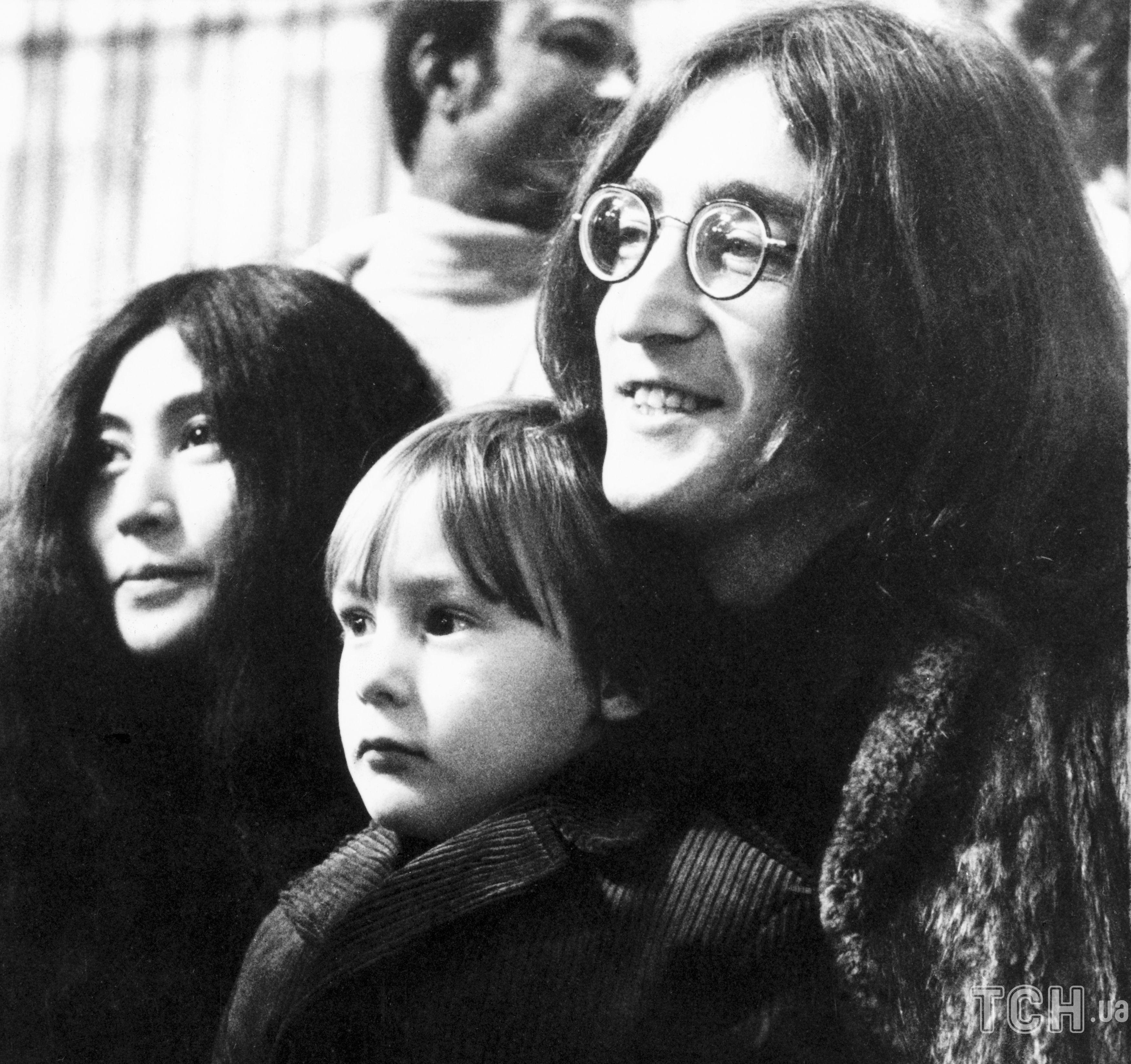 Джон Леннон_4