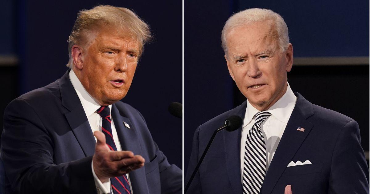 Выборы в США: какими были карьерные пути Трампа и Байдена и кому кандидаты доверяют больше всего