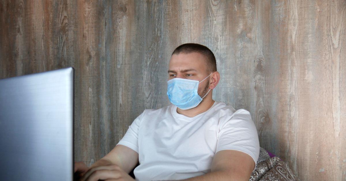 В каких районах Киева больше всего инфицированных коронавирусом: карта заболеваемости за 27 октября