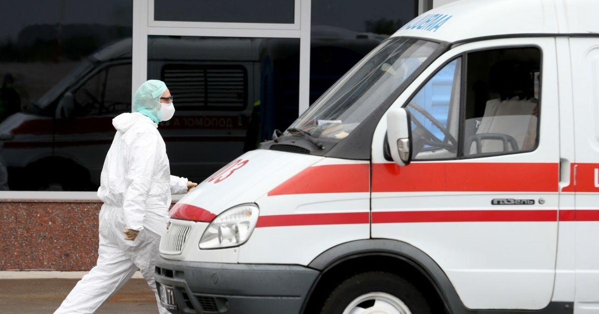 У Запорізькій області двоє дітей отруїлися чадним газом