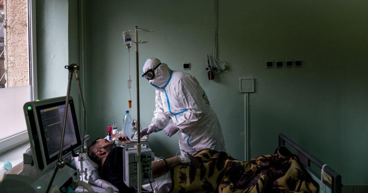 У Запорізькій області поминальний обід спровокував спалах коронавірусу