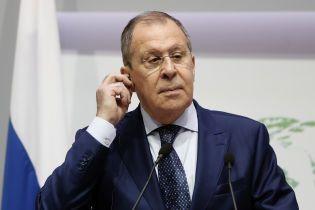 """Лавров предупредил, что изменение Минских соглашений может привести к """"резне"""" на Донбассе"""