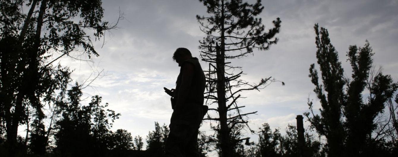 """На Донбасі бойовики вкотре порушили режим """"тиші"""": стріляли біля Авдіївки"""