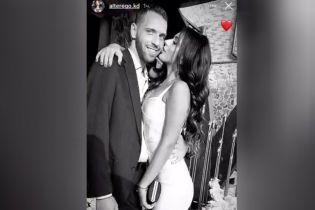 Шикарная свадьба сына Марченко завершилась грандиозным фейерверком