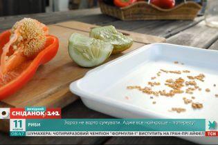 Как хранить семена помидоров – Сніданок на дачі
