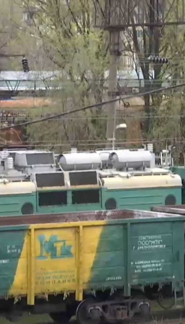 Селфі на вагоні: в Одесі 18-річний юнак дістав опіків усього тіла