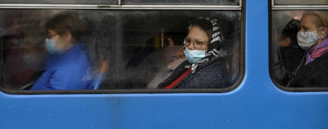 В Україні від коронавірусу померли понад 5 тисяч людей: статистика на 12 жовтня