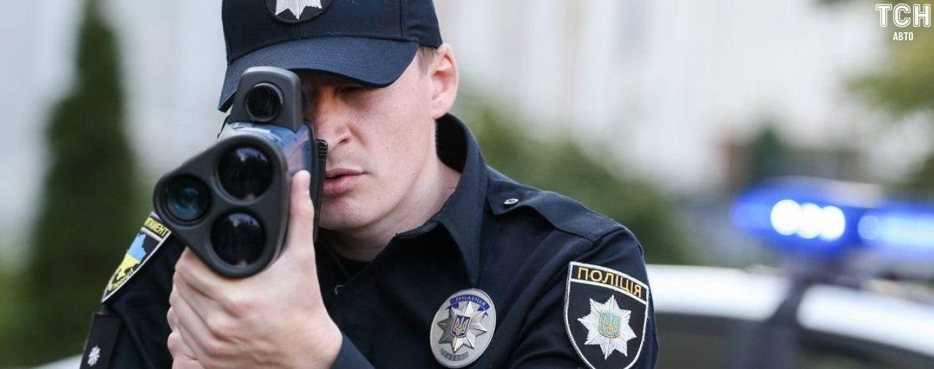 "На трассе Киев-Одесса водитель установил ""рекорд"" по превышению скорости"