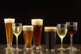 Пиво или вино: что лучше для похудения?