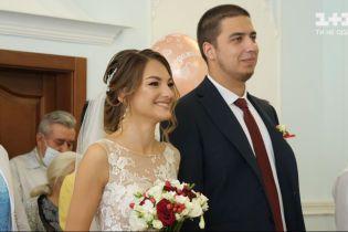 """""""Сніданок. Весілля"""": як одружуються в Україні під час пандемії"""