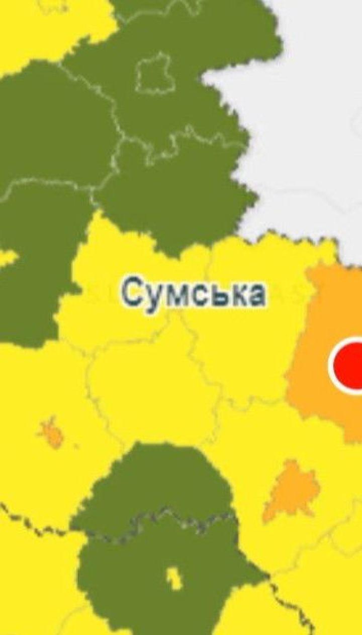 Коронавірус в Україні: за останню добу виявили 4420 нових випадків