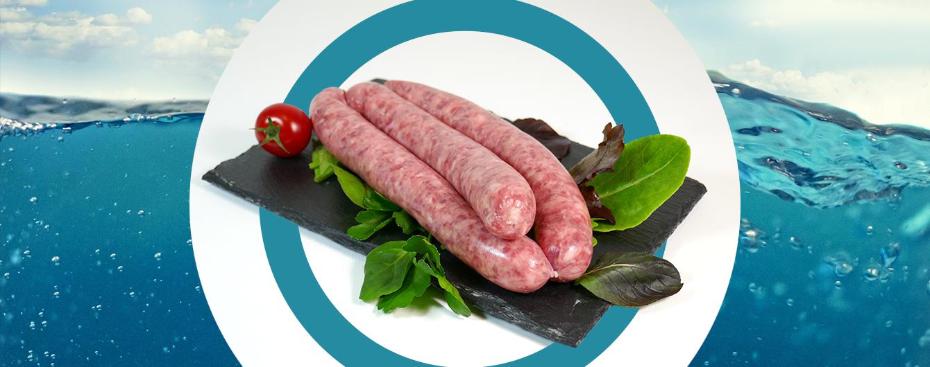 """Спецпроєкт """"Жахливо смачно"""": секрет приготування унікальної ковбаси за столітнім рецептом"""
