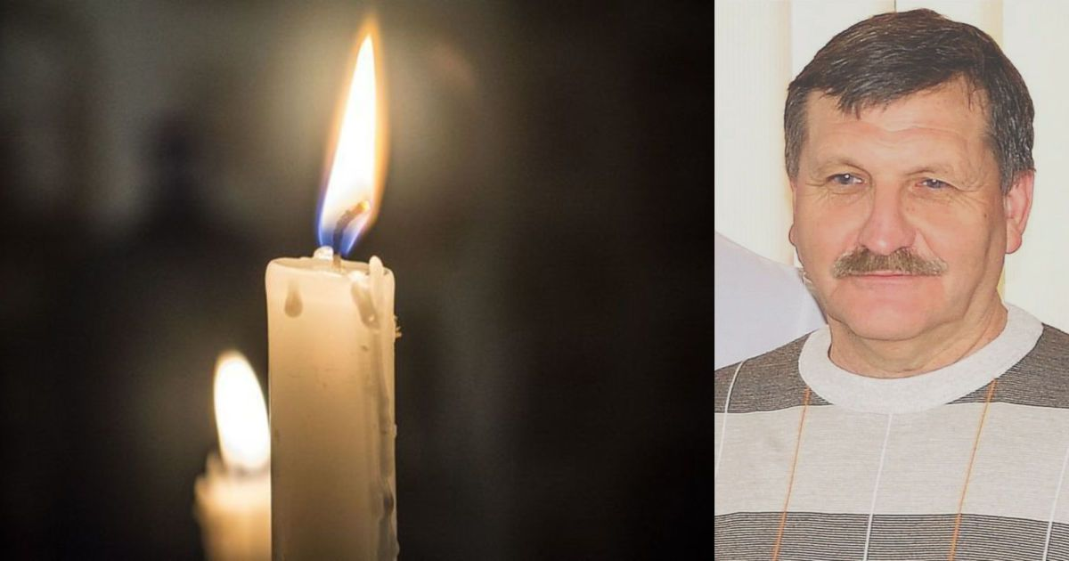 """""""До останнього рятував людей"""": від коронавірусу помер лікар Тернопільської районної лікарні"""