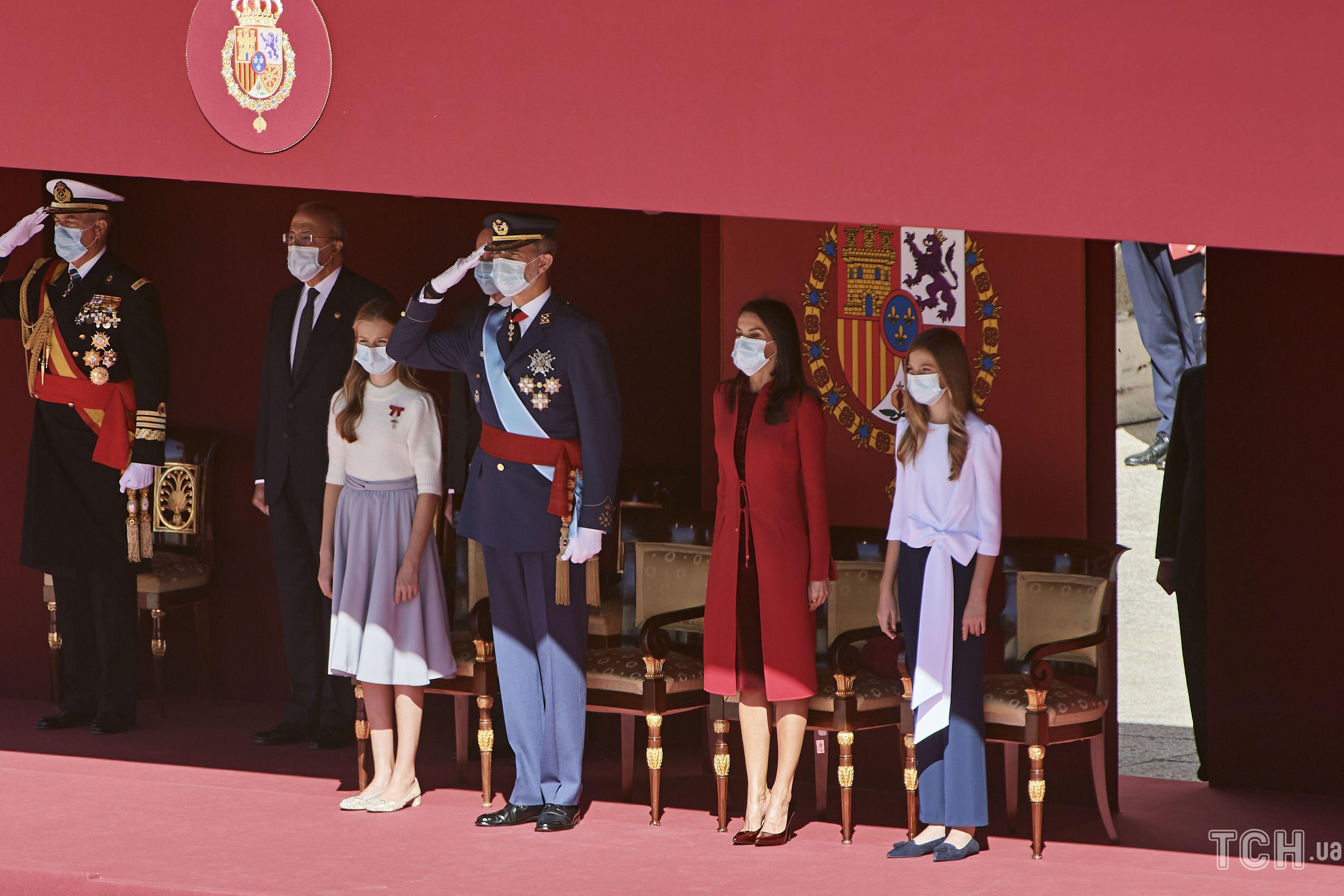 Испанские монархи_1