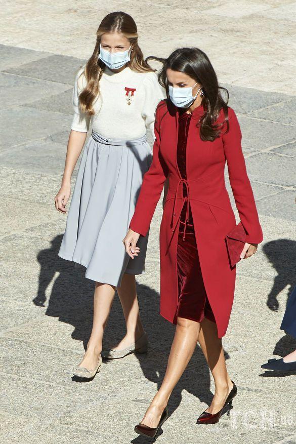 Испанские монархи_2