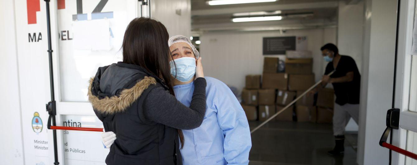 Чому локдауну не буде, що з тестами і місцями у медзакладах: Степанов про ситуацію з коронавірусом