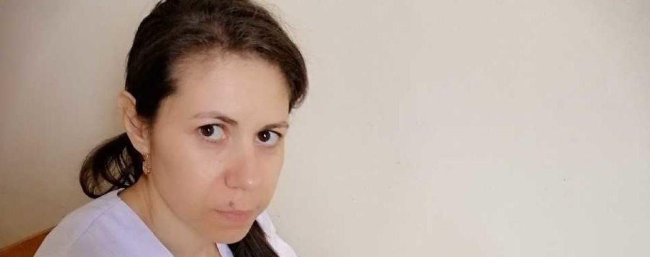 Турецькі лікарі готові допомогти Валентині одужати, але потрібні кошти