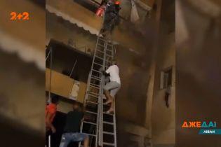 У Бейруті знову вибух: цього разу рознесло будівлю в центрі міста