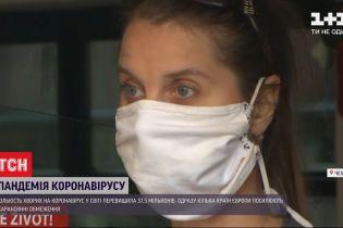 Коронавірус у світі: у Британії жорсткого карантину не буде, а Чехія закриває музеї і зоопарки
