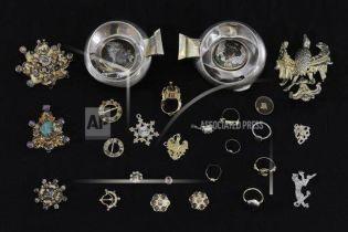 """Без """"гарема"""", но с многочисленными драгоценностями: сокровища, найденные в Германии поражают воображение"""