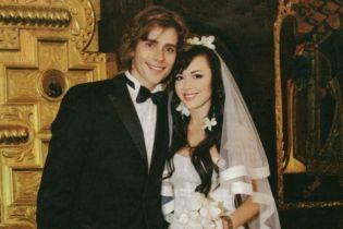 Родные Анастасии Заворотнюк чувственно поздравили актрису и ее мужа с годовщиной венчания
