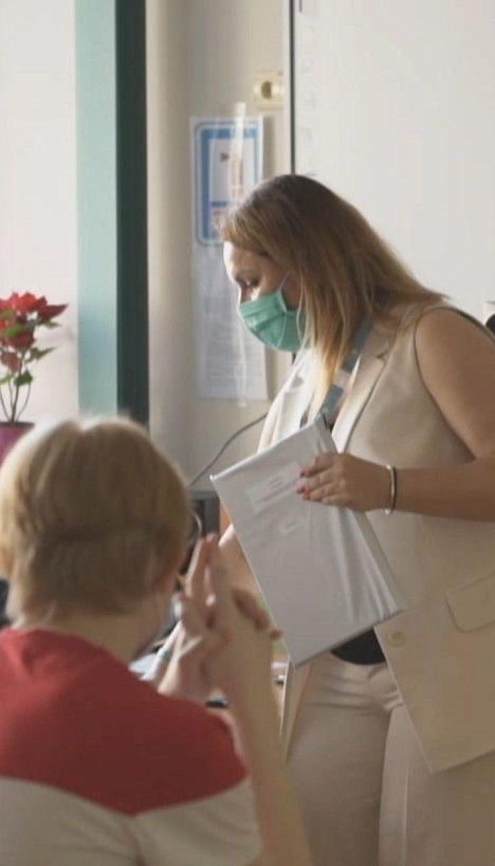 В Україні 5 133 нові випадки інфікування коронавірусом, карантин можуть подовжити до кінця року